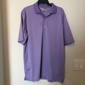 Greg Norman Golf Shirt Size Large
